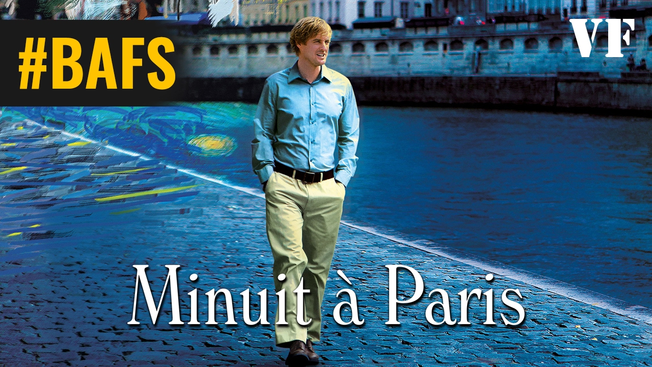 Minuit A Paris – Bande Annonce VF – 2011