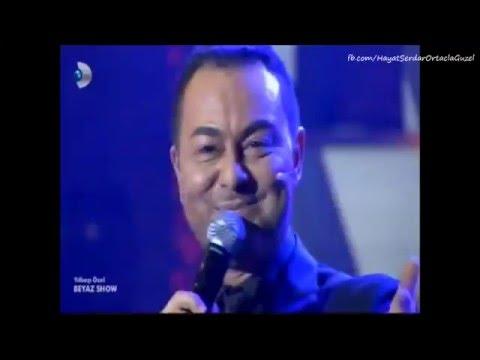 Serdar Ortaç & Canıma Minnet - Karabiberim & 2015 Beyaz Show