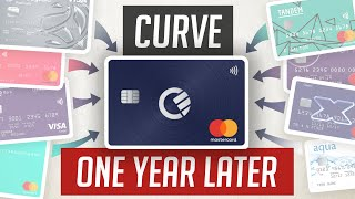 CURVE Card UPDATE 2020 | New Features & Fees + Long-Term Thoughts