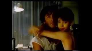 1984CM 東映 湾岸道路 草刈正雄.
