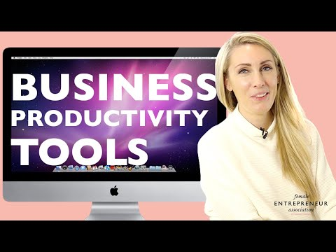 Free Online Tools for Business Productivity in 2020