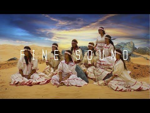 Native American Flute In D Minor - Ephemeral Rift (No Copyright Music)