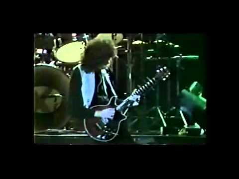 Queen - Mustapha-If You Can't Beat Them in Paris 1979