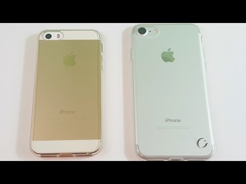 IPhone 5S Vs 7 Should You Upgrade