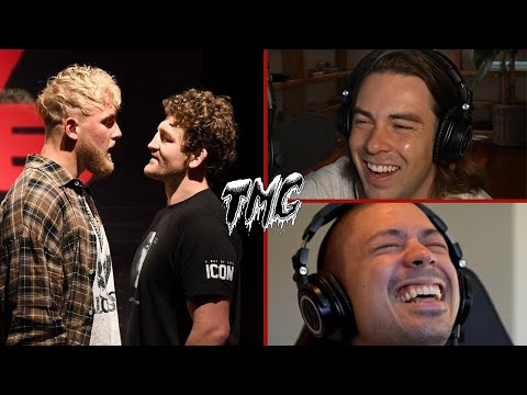 Jake Paul is Undefeated... Until Now - TMG Podcast Highlights