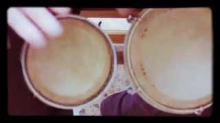 Bongos FREEJAC – Treze-Trinta e Nove / The Ipanemas
