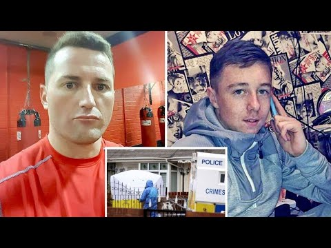 Irelands Newest Feud In Drogheda: A Timeline Of All The Events So Far