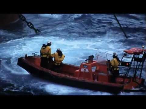 Maritime Partner MP-741 Springer Offshore