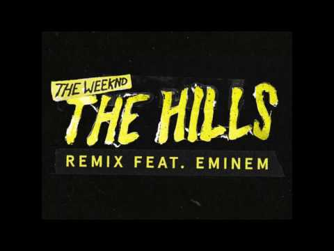 Eminem - The Hills Remix (Instrumental)