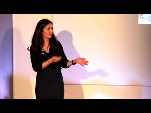 For women in tech, size matters | Belinda Parmar OBE | TEDxUCL