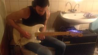 Mattrach - The new canon rock (cover)