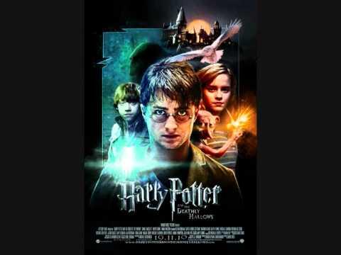 "Nick Cave- O'Children [""Harry Potter and the Deathly Hallows: Part 1"" soundtrack]"