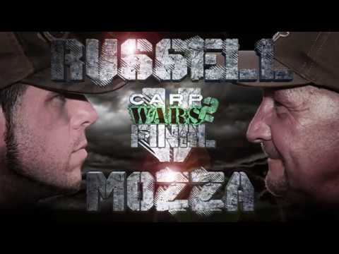 Carp Wars - The Final