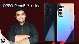 Oppo Reno5 Pro Plus 5G Official Specifications | Price And India Launch Date