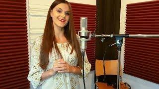 Mirela Moldoveanu Anuță - Azi e ziua mamei mele (cover)