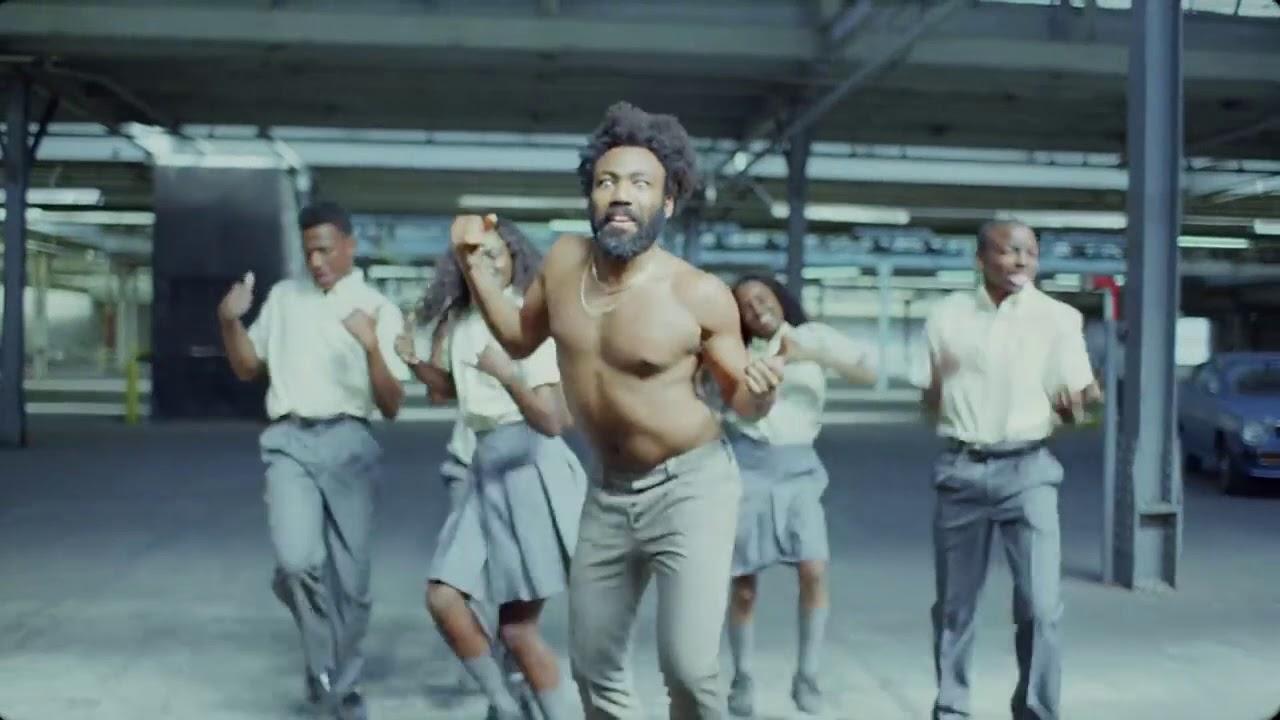 This Is America, Toto - Africa - YouTube