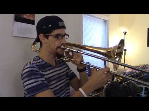 How To Practice (How I Practice) Part 5/5: Blue Bells of Scotland
