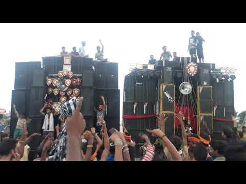 Suraj bhan DJ comption gulaothi