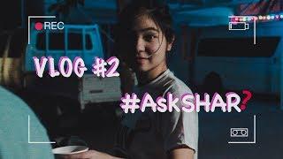 Sharlene San Pedro - VLOG #2    #AskShar