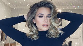 Jessie James Decker - 90s Glam Makeup Tutorial