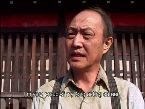 DVD Extras - Sukiyaki Western Django - Making of