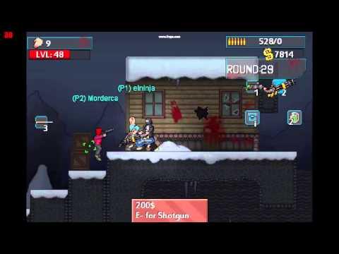 ZKW-Reborn online multiplayer footage