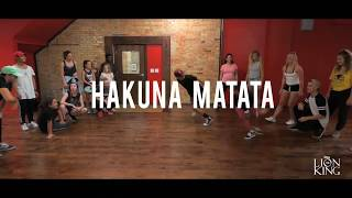 The Lion King | Hakuna Matata thumbnail