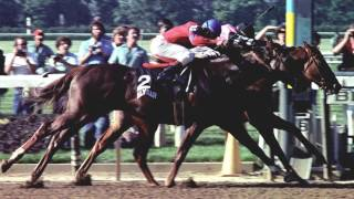 Belmont Stakes History
