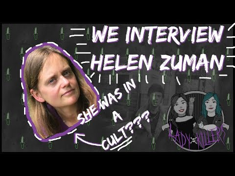 Interview with HELEN