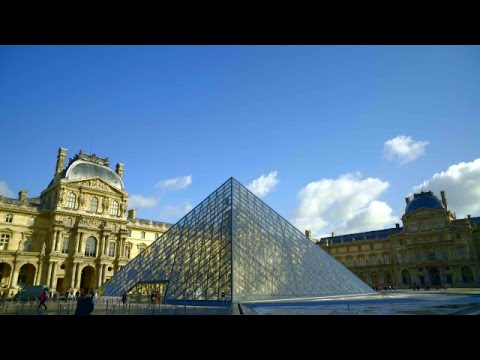 A Walking Tour of Paris | Condé Nast Traveler