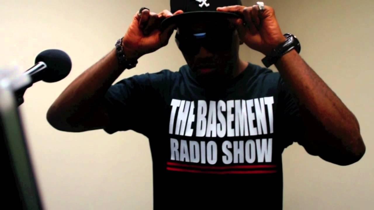 the basement radio show youtube
