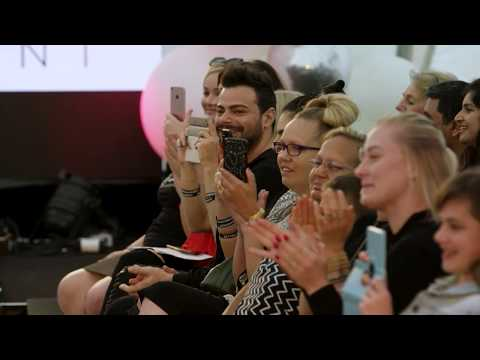 Telstra Perth Fashion Festival - Bettina Management Model Search