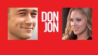 Don Jon - Main Theme extended