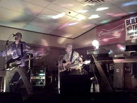 Billy Jones Band - Jungle Love
