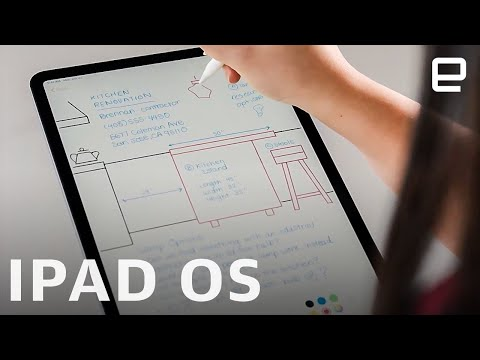 Apple WWDC 2020: iPad OS updates in under 2 minutes