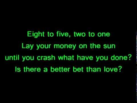 Chances  Five For Fighting  Lyrics