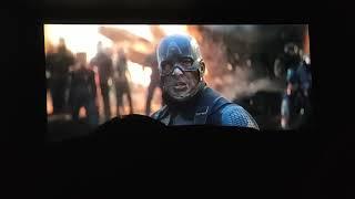 Avengers Assemble scene Endgame last fight || Indian Theater public reaction, Avengers crazy fans