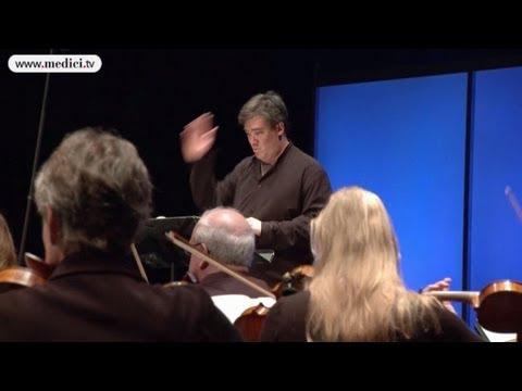 New York Philharmonic, Alan Gilbert - Philharmonic 360 - Stockhausen, Gruppen