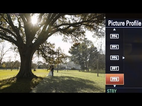 how to get 4k video on a6500