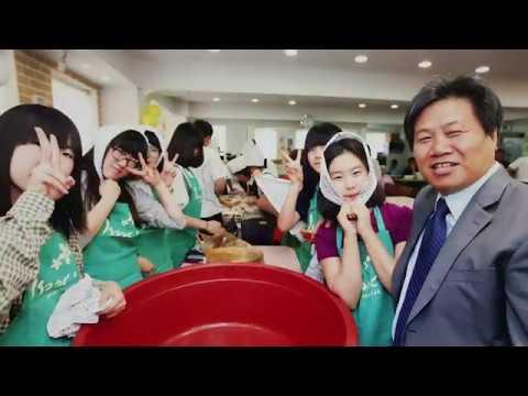 김영태 장로님 은퇴 감사 영상