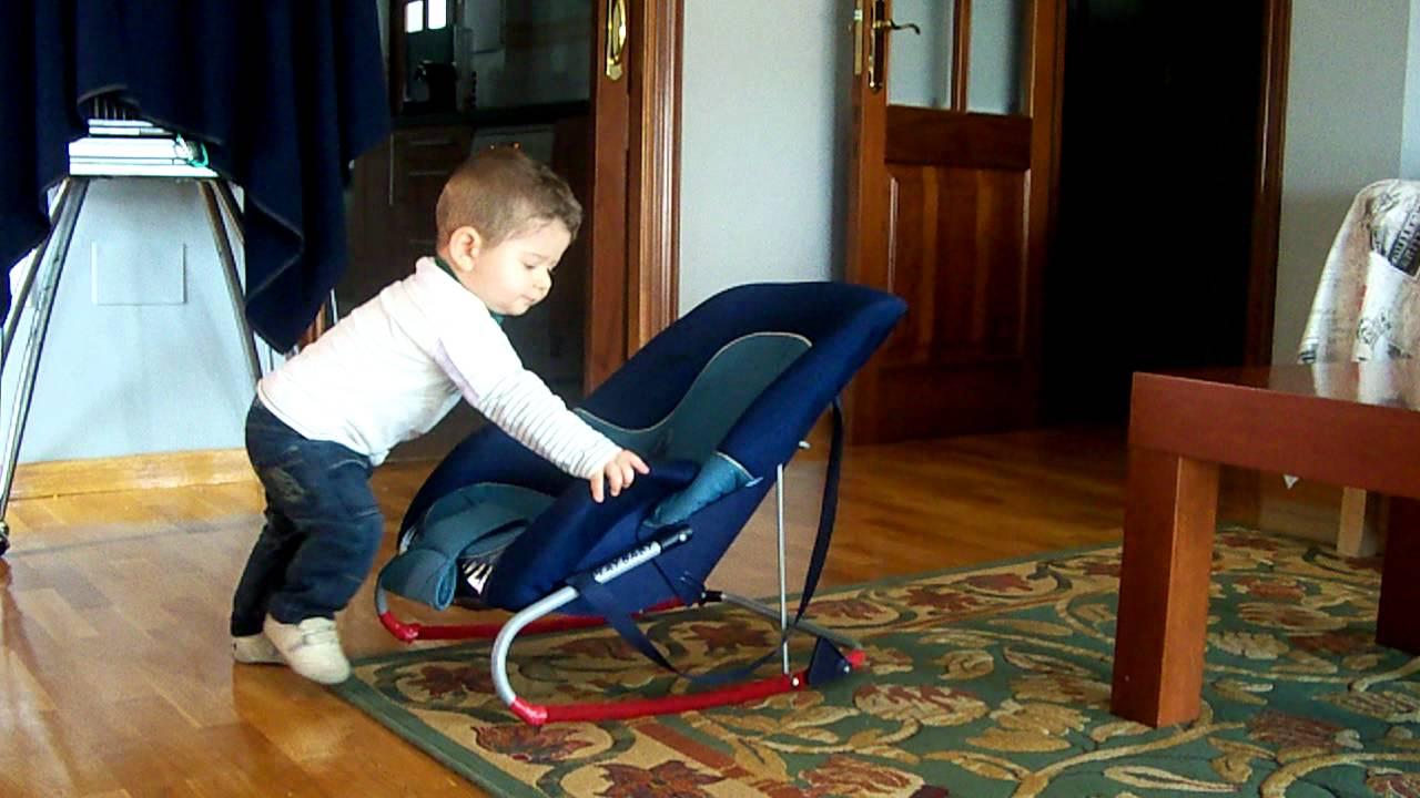 Beb de 9 meses empieza a caminar youtube - Bebe de 9 meses ...
