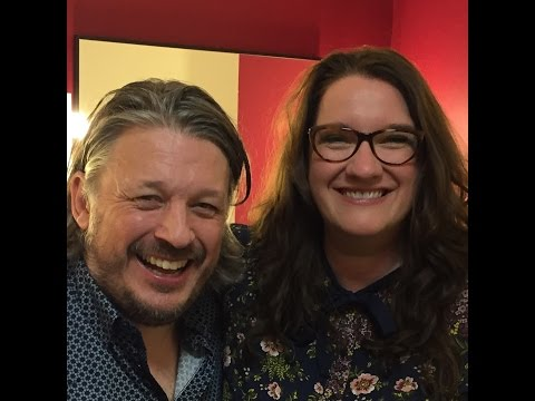 Sarah Millican - Richard Herring's Leicester Square Theatre Podcast #131