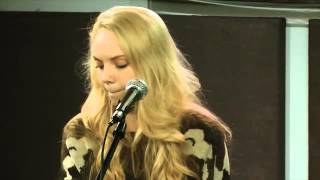 Danielle Bradbery 'Daughter Of A Working Man' acoustic A+ (new song) Mp3