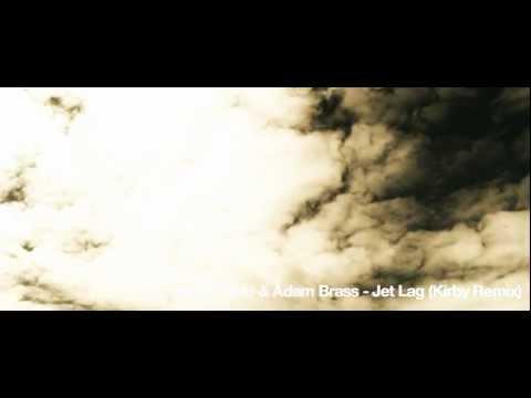 Jesus Pablo, Adam Brass - Jet Lag EP Promo [i!Records]