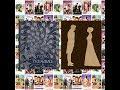 Podcast 10: Jane Austen's Pride & Prejudice & what's up with Caroline Bingley?