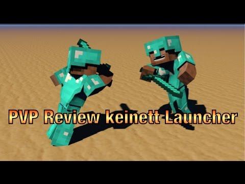 Keinett minecraft giveaways