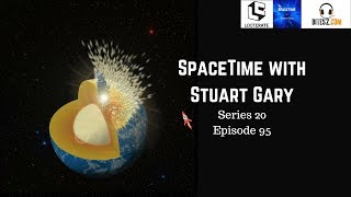 New evidence shows the Earth got a bigger beating than thought - SpaceTime with Stuart Gary S20E95