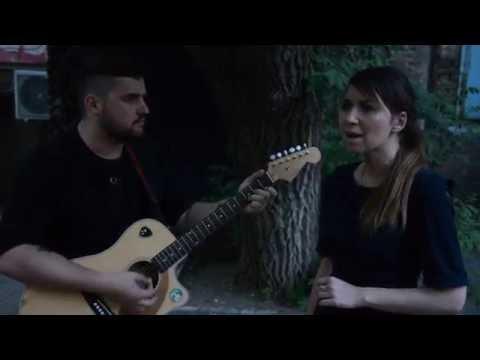Мария Калинкина, песня Москвичи.