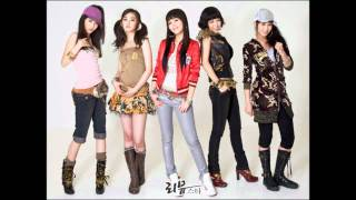 [SnM] This Fool - Wonder Girls MP3