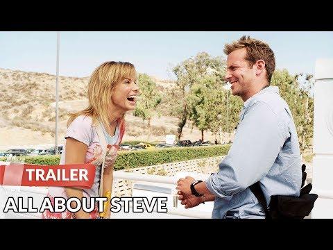 All About Steve 2009  HD  Sandra Bullock  Bradley Cooper